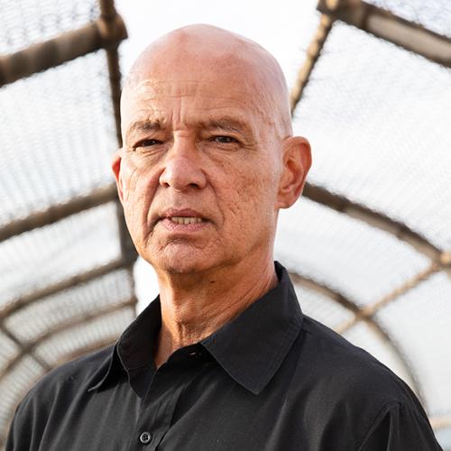 Gerald López