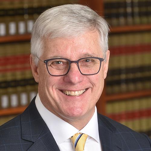 Stephen R. Munzer