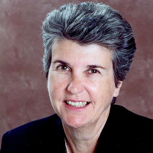 Susan Prager