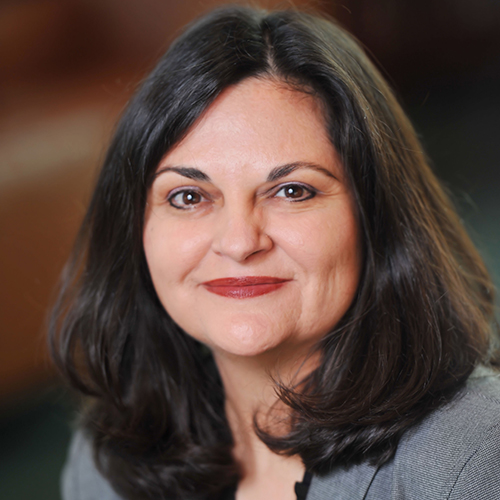 Laura E. Gómez