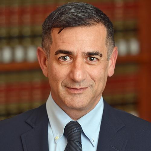 Ilan  Meyer