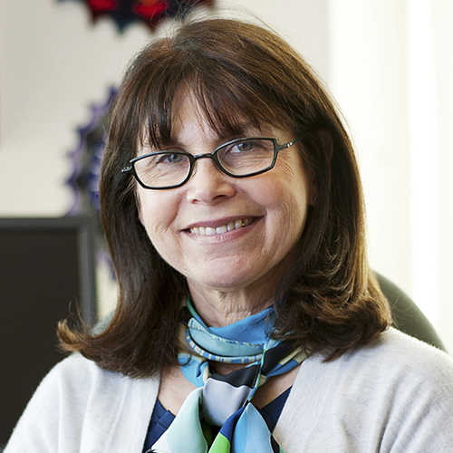Carole E. Goldberg