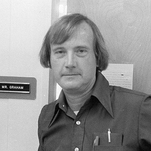 Kenneth Graham, Jr.