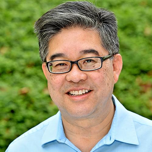 Daniel M. Mayeda
