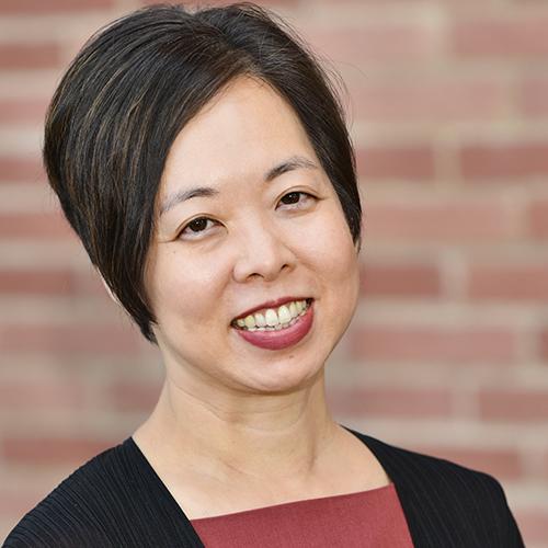 Karin H. Wang